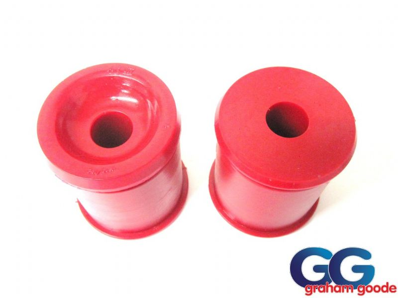 Polybush Front Wishbone Rear Bush Pair Focus RS2 ST225 Control Arm Inner Rear Bush GGF3064